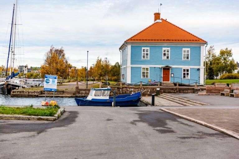 Museum of Raahe